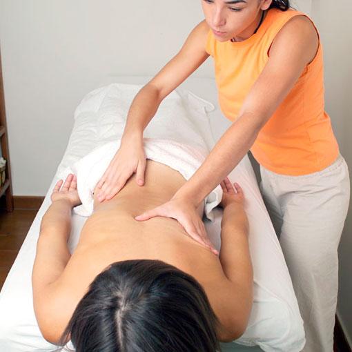 curso iniciacion masaje