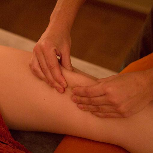 masaje anticelulitico