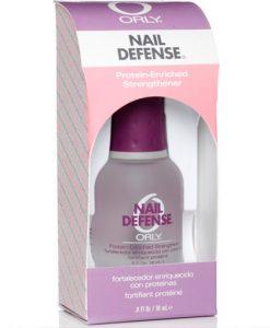 nail defense