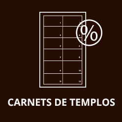 Carnets de Templos