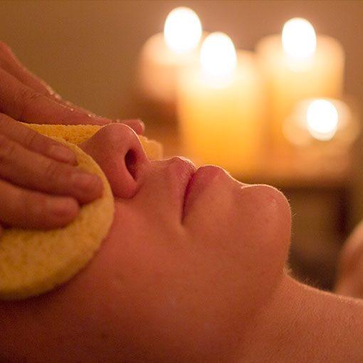 terapia control acne
