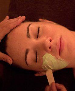 terapia higiene facial