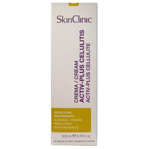 Activ-Plus Celulitis SkinClinic
