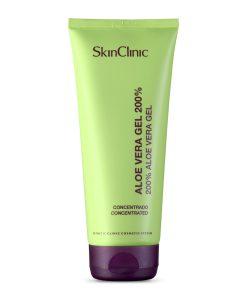 Aloe Vera Gel 200% SkinClinic