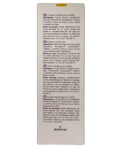 Crema Contra la Celulitis Activ-Plus