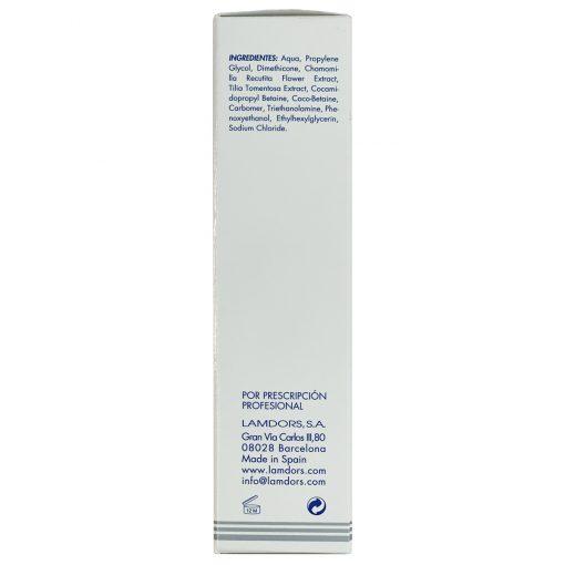 Crema para piel grasa Lamdors X.A.22