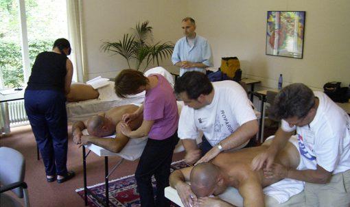 masaje escultural