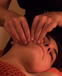 masaje craneofacial