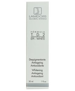 Despigmentante Antiageing Antioxidante T.D.2 EPI-WHITE Lamdors