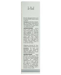 Despigmentante Lamdors T.D.2 EPI-WHITE