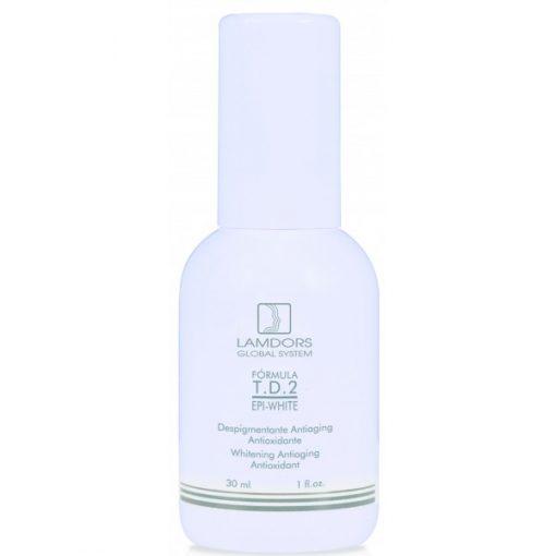 despigmentante antiageing antioxidante td2 epi white