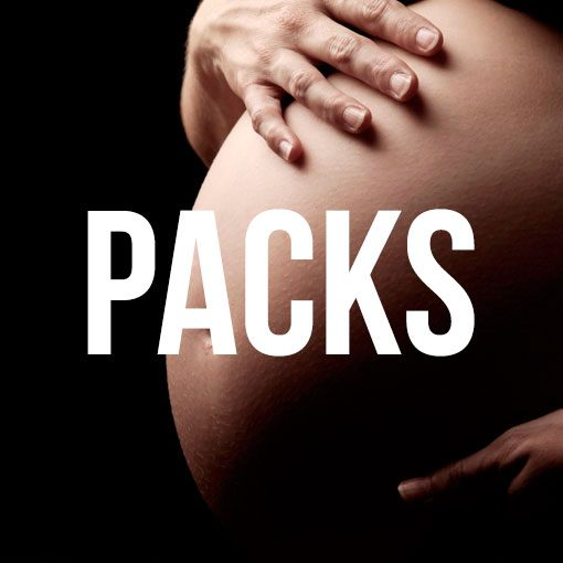 packs para mama