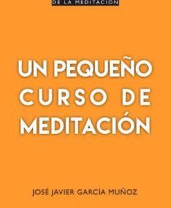 curso libro meditacion