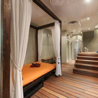 masaje tailandes Madrid