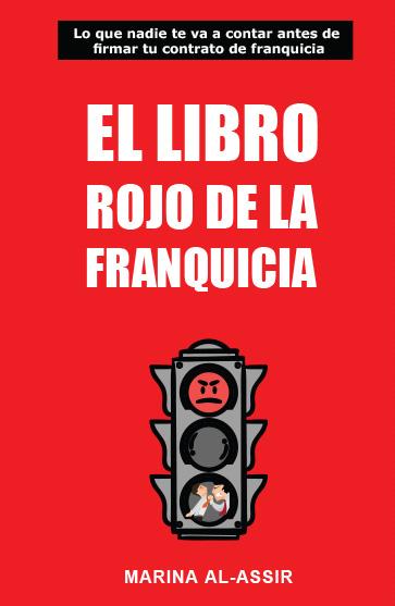 libro rojo de la franquicia