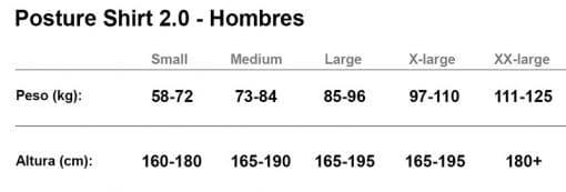 Size-Guide-Posture-Shirt-CORE--hombre