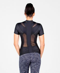 Women's-Posture-Shirt-CORE_Black