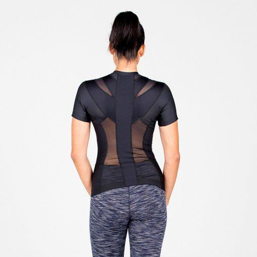 Women's-Posture-Shirt-CORE_Black
