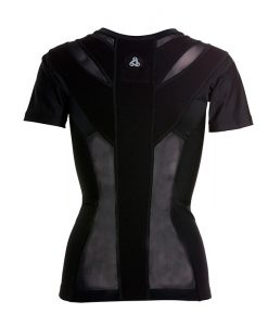 Women's-Posture-Shirt-CORE_Black_Back-product