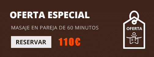 masajes en Madrid