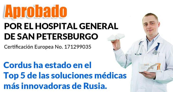 doctor cordus