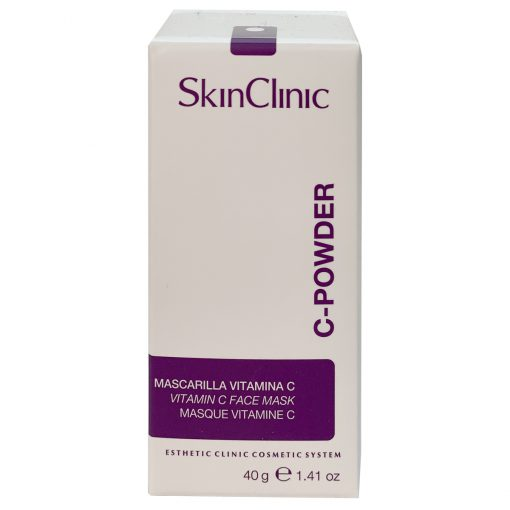 C-Powder SkinClinic