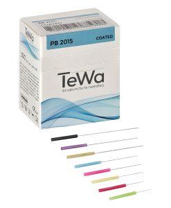 TeWa PB-Typo Agujas de Acupuntura